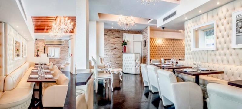 Coco&Co Ldn Chakra interior